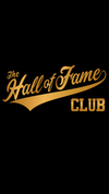 Wallpaper Wednesday - The HOF Club