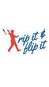 Wallpaper Wednesday - Rip It & Flip It
