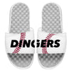 Dinger Seams Slides