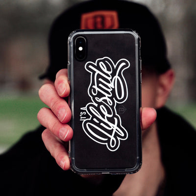 The Signature iPhone Case