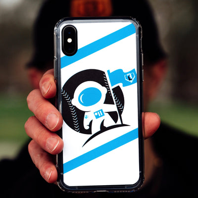 The Orbiter iPhone Case