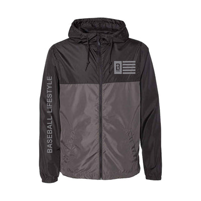 Phantom Youth Windbreaker