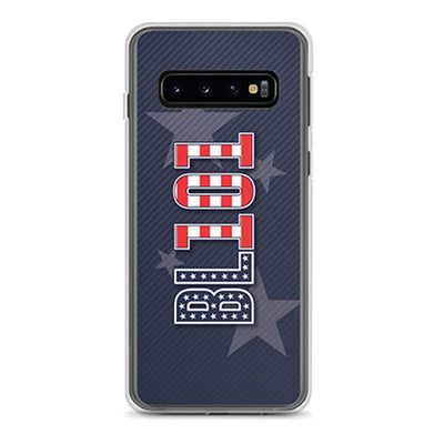 Stars & Stripes Samsung Case