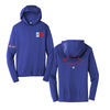 Off-Field Youth Hoodie - Blue