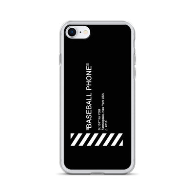 """Baseball Phone"" iPhone Case"