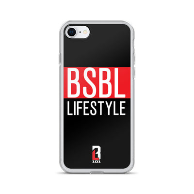 BSBL iPhone Case