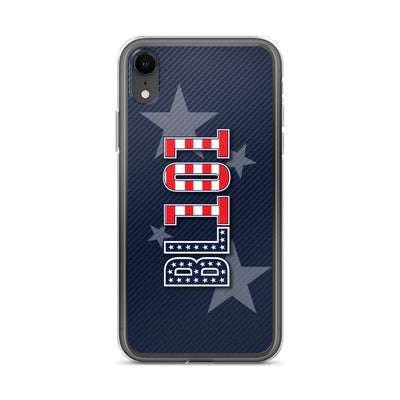 Stars & Stripes iPhone Case