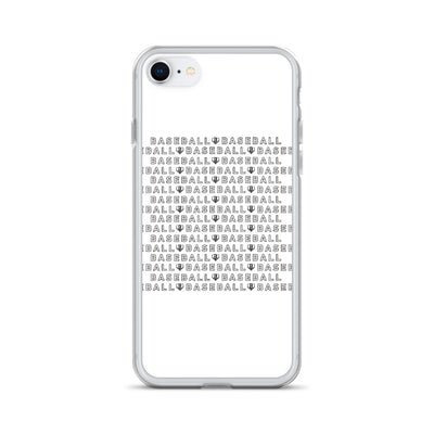 Repeat iPhone Case