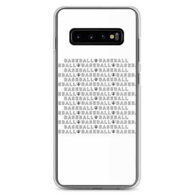 Repeat Samsung Case