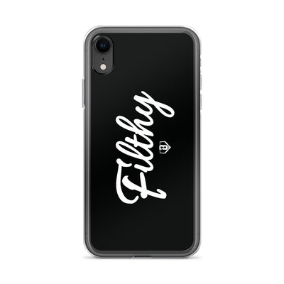 Filthy iPhone Case