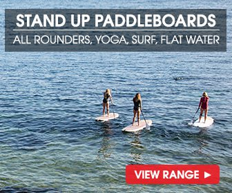 All Rounder SUP's for all Levels