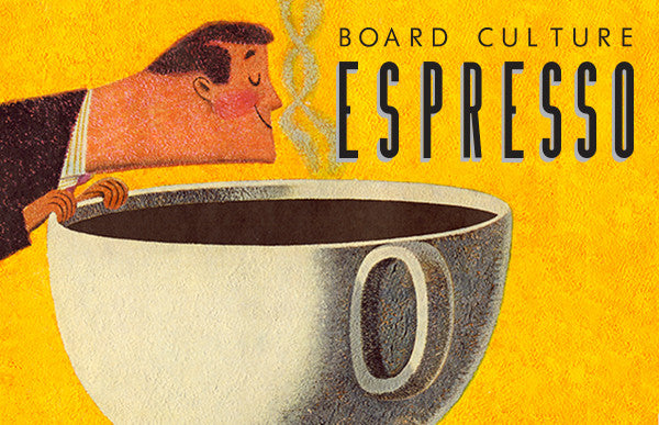 Board Culture Espresso makes top ten list