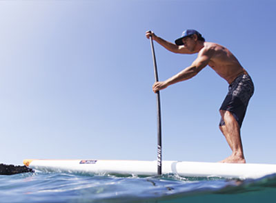 Stand-up Paddle Boards