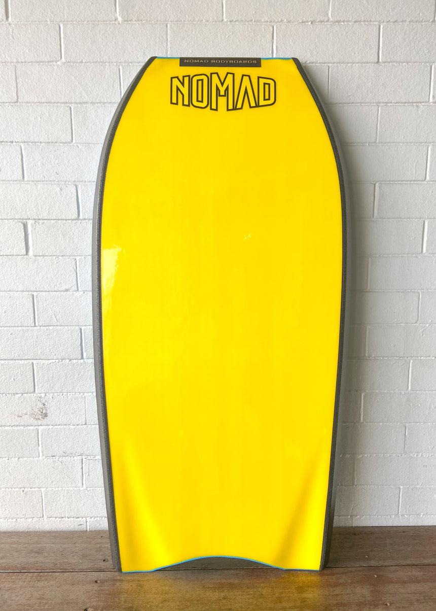 Nomad Body Boards