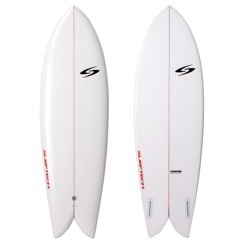 Surftech Cudafish HD-E