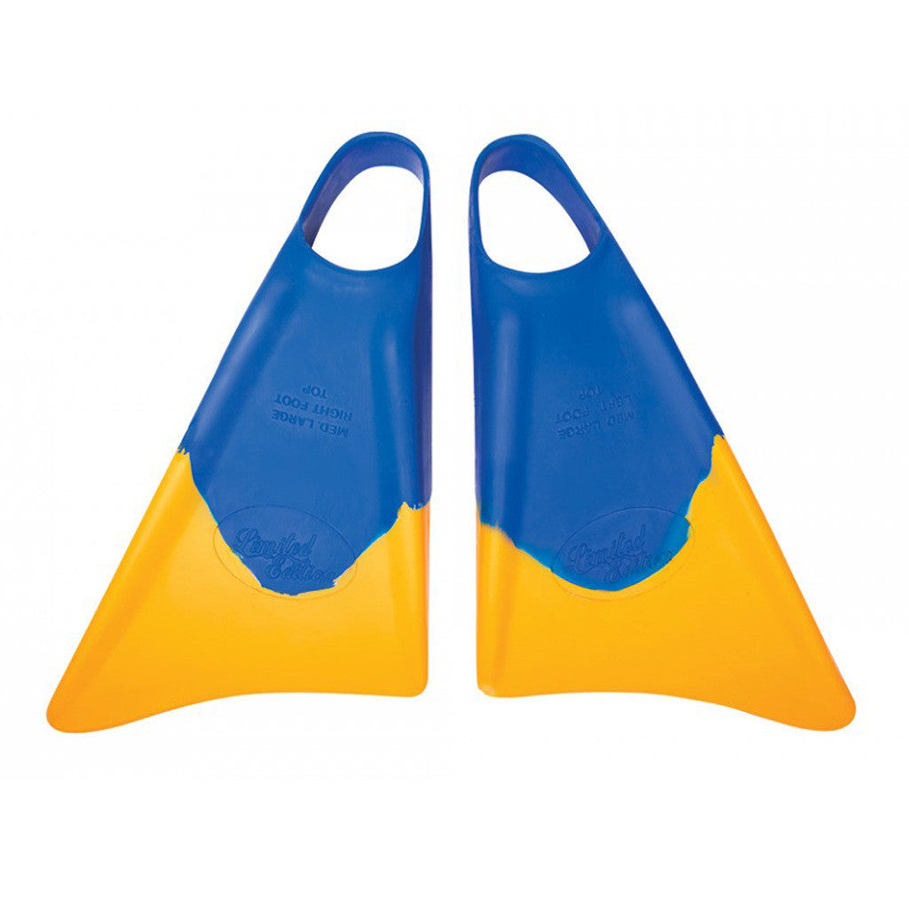 Limited Edition Team Spec Fins