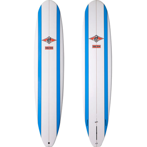 Bear Performance Blue Stripe TL Pro Carbon - 9'0