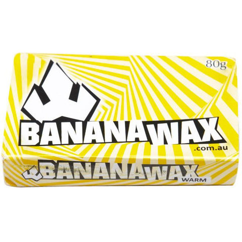 BANANAWAX Surf Wax