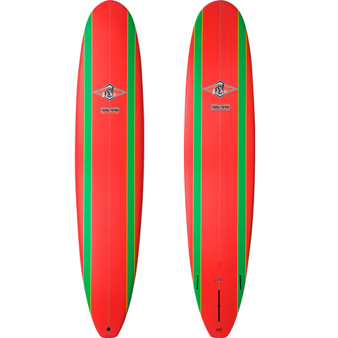 Bear Performance Rasta - 9'0