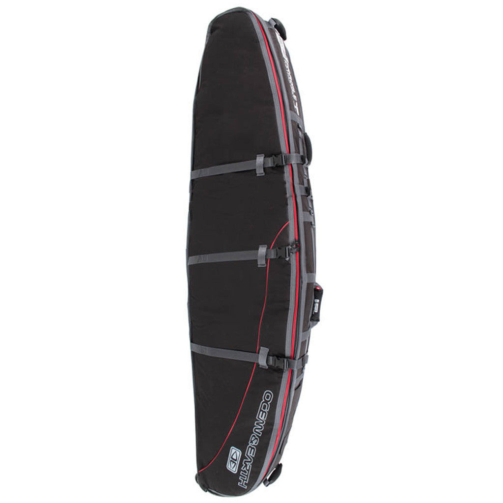 GTS Double Wheeled Longboard Cover - 9'6