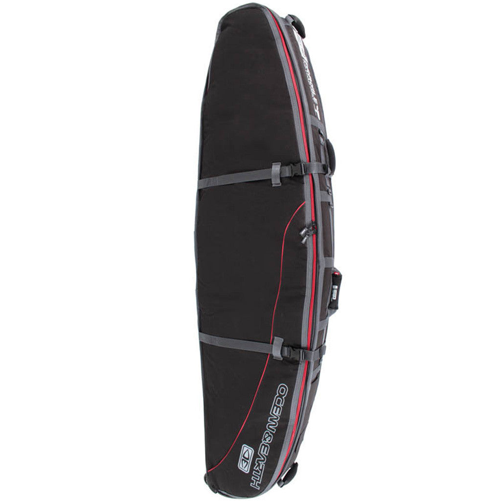 GTS Triple Wheel Shortboard Cover