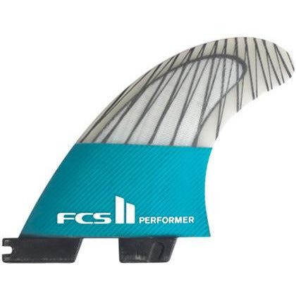 FCS II Performer PC Carbon Tri Set