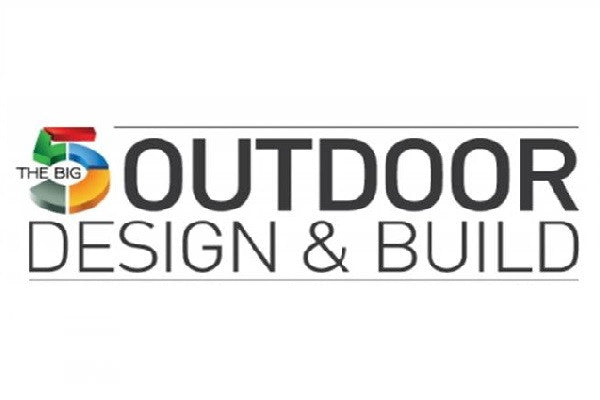 The outdoor design and build show