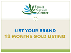 12 MONTHS GOLD BRAND LISTING