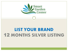 12 MONTHS SILVER BRAND LISTING