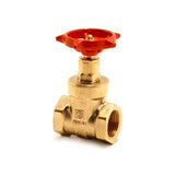 Pegler 1065 model Brass Gate Valve