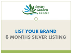6 MONTHS SILVER BRAND LISTING