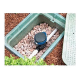 DIG 400A Battery Operated Irrigation Controller