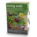 DIG Living wall Modular Vertical Garden Kit, GLW08