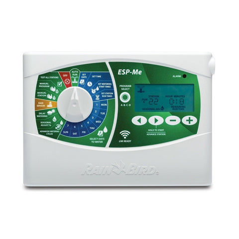 Rain Bird IESP-4MEi - Wifi ready Irrigation Controller