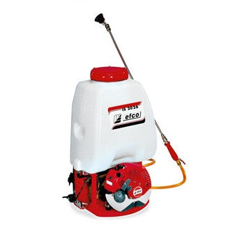 Efco IS2026 Backpack Sprayer, Smart Garden Center