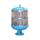 STF FS series Self Cleaning Suction Strainer