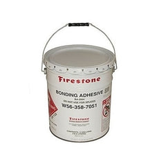 Firestone Bonding AdhesiveE-10 ltrs