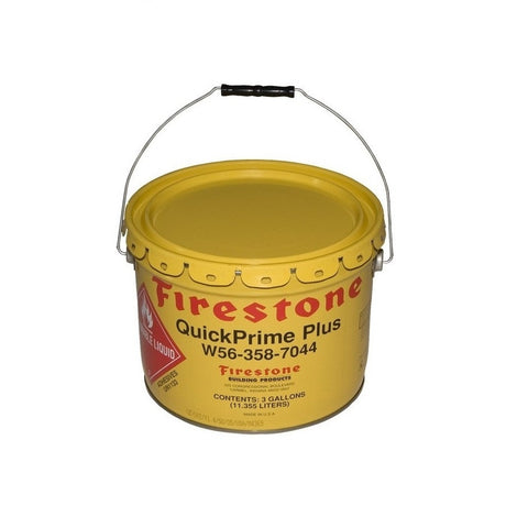 Firestone Quick Prime Plus-3 Gallons
