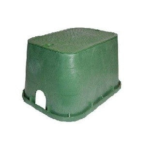 Alwasail 1419-12 Valve Box