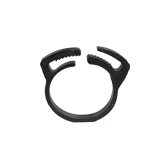 Alwasail Polyethylene Ratchet Clip