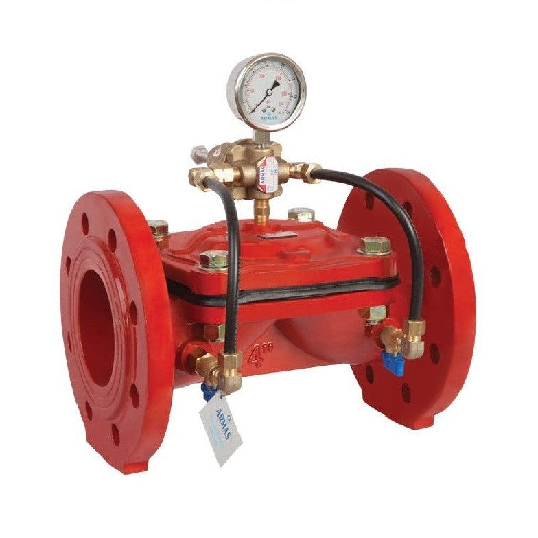 Armas 600 Series Pressure Reducing Hydraulic Control Valve