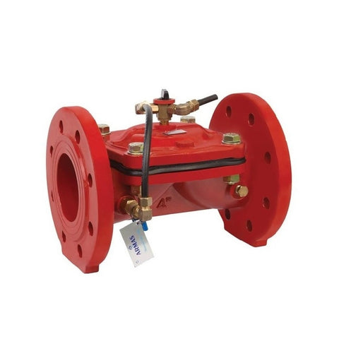Armas 600 Series Manual Hydraulic Control Valve