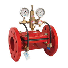 Armas 600 Series Pressure Reducing & Sustaining Hydraulic Control Valve