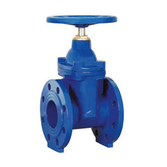 Armas Isolation Gate Valves