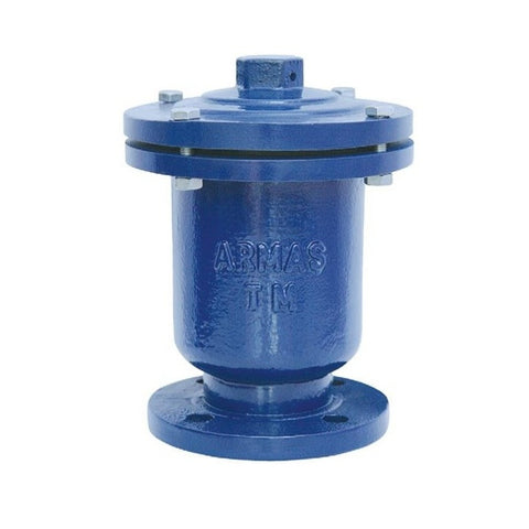 Armas Single Orifice Air Valves