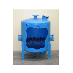 STF FAC series Sand Filter with Nozzles Plate