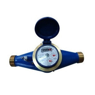 Hidroconta MFSM series Multi Jet Water Meter
