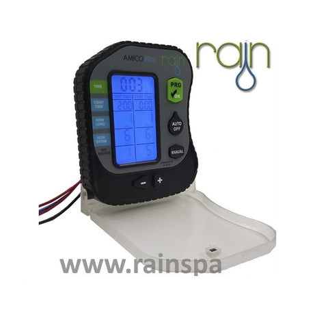 Rain AMICO PRO Battery Operated Irrigation Controller
