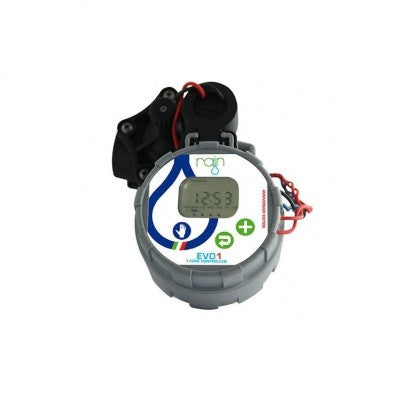Rain EVO1 Battery Operated Irrigation Controller