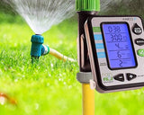 Rain AMICO+ Battery Operated Tap Timer